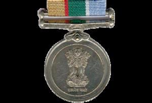 Operation Parakram Medal - Op-parakram-medal