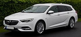 opel insignia wikipedia rh en wikipedia org 2014 Opel Insignia 2014 Opel Insignia