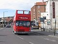 Open topped Whitby Tour bus - geograph.org.uk - 2578735.jpg