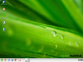 Openmamba livecd desktop.png
