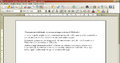 Openoffice 3 0004 WRITER risultato grassetto.PNG