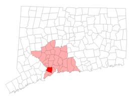 Orange, Connecticut