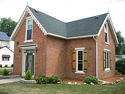 Orangeville Il Union House3.JPG