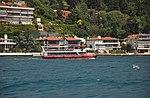 Orhun Baba Pleasure Craft on the Bosphorus in Istanbul, Turkey 001.jpg
