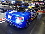 Osaka Auto Messe 2017 (181) - No.60 OTG DL 86 in GR 86 BRZ Race.jpg