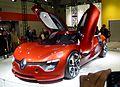 Osaka Motor Show 2013 (41) Renault DeZir.JPG