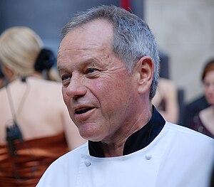 Wolfgang Puck at the 2010 Academy Awards