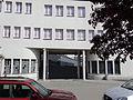 Oskar Schindlers Fabrik Krakau.JPG