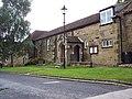 Osmotherley Village Hall - geograph.org.uk - 496133.jpg
