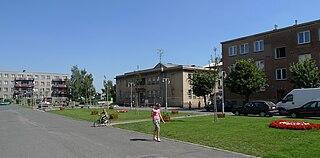 Osoblaha Municipality in Moravian-Silesian, Czech Republic