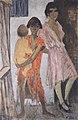 Otto Mueller - Stehende Zigeunerkinder - ca1927.jpeg
