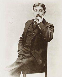 Proust Portrait Peinture (Universités - Domaine littéraire) (French Edition)