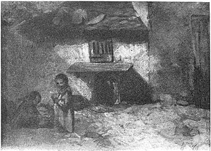 Oude Kunst vol 004 no 001 p 018 Les Enfants by Honoré Daumier.jpg