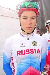 Nicolay Cherkasov