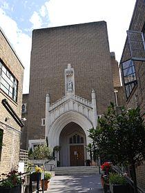 Our Lady of Victories, Kensington, 2016 03.jpg