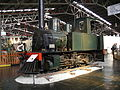 Outeniqua Transport Musem - Steam engine.JPG