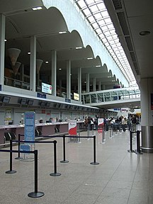 Sân bay quốc tế Glasgow
