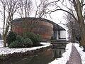 Outside of the Dora Stoutzker Hall, RWCMD, Cardiff.jpg