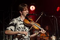 Owen Pallett (Haldern Pop 2013) IMGP5432 smial wp.jpg