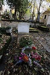 Tomb of Chardonneret