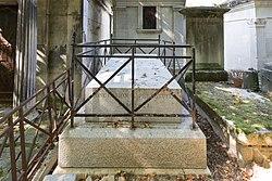 Tomb of Chandon de Briailles