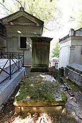 Tomb of Vecten