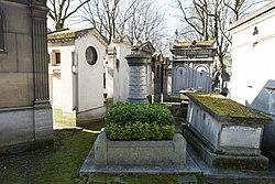 Tomb of Verdier