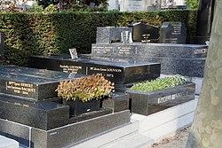 Tomb of Louvion