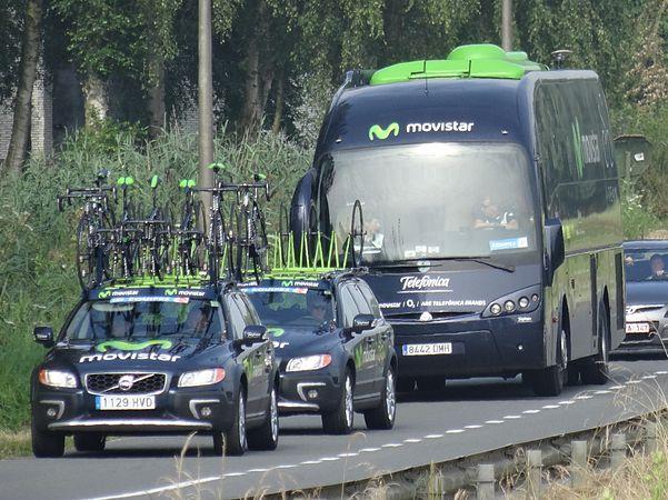 Péronnes-lez-Antoing (Antoing) - Tour de Wallonie, étape 2, 27 juillet 2014, départ (B20).JPG
