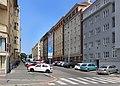 Písecká street, Praha, south part.jpg