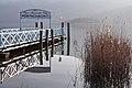 Pörtschach Halbinselpromenade Landspitz Peter Alexander Steg 23122012 333.jpg