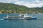 Pörtschach Wörther See MS Klagenfurt 06052019 6926.jpg