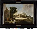 P. de Bloot - Boerenkermis - B628 - Cultural Heritage Agency of the Netherlands Art Collection.jpg