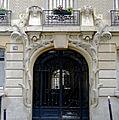 P1250422 Paris V rue Abbe epee n14 porte rwk.jpg