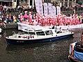 P55 Politie, Canal Parade Amsterdam 2017 foto 1.JPG