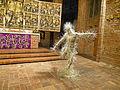 PENvolution von Kerstin Schulz, Kunst-Gottesdienst Marktkirche Hannover 22.02.2015 04.jpg