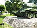 PL Czarnkow tank T-34 2011 No27.JPG
