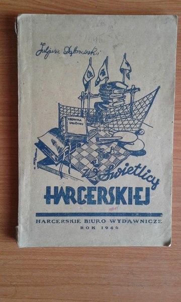 File:PL W świetlicy harcerskiej J.Dąbrowski.pdf