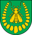 POL gmina Turośl COA.png