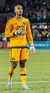 Adam Larsen Kwarasey Ghanaian footballer