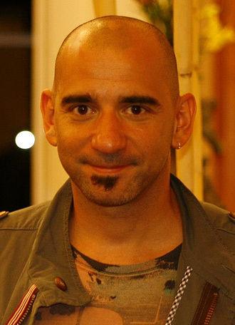 2014 Cannes Film Festival - Pablo Trapero, Un Certain Regard Jury President