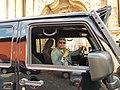 Paco jimenez en gt, filming 1.jpg