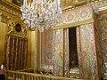 Palace of Versailles bedroom (5987345254).jpg