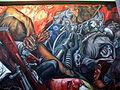 Palacio de Bellas Artes - Mural Katharsis Orozco 1.jpg