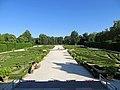 Palazzo Ducale (Colorno) - giardino all'italiana-francese 2019-06-20.jpg