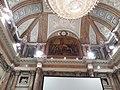 Palazzo Ducale salone maggior consiglio - soffitti - foto 1.jpg