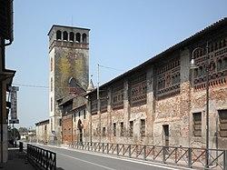 Palazzo Pignano - villa Marazzi - facciata - 01.jpg
