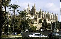 La Seu, Palma Cathedral