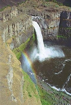 Palouse Falls Washington Map.Palouse Falls Wikipedia