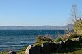 Panorama of Lake of Bracciano3.JPG